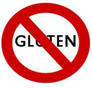Gluten-Free Diet Awareness Month - Is it just me, or is the new trend to be gluten free?