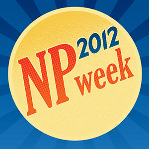 Happy NP Week 2012! on ADVANCE for NPs & PAs