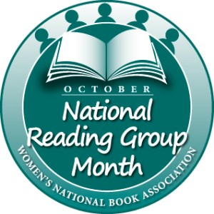 National Reading Group Month - Is it worth it to join National American Miss?