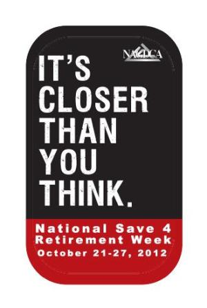 National Save For Retirement Week - what is the point of working and paying national insurance contributions?