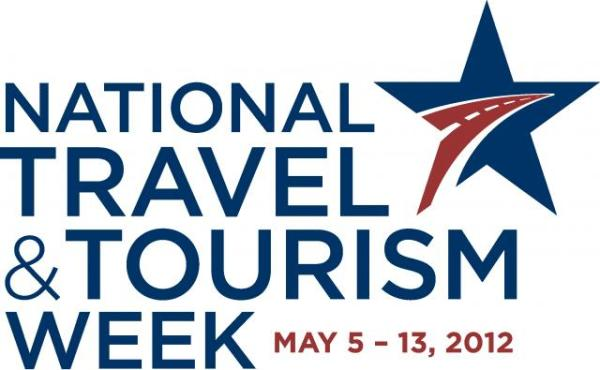 The Week of May 12-20 is National Tourism Week...... What ya gonna do?