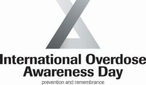 International Overdose Awareness Day - Suicidal thoughts but no means of getting help?