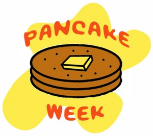 National Pancake Week - Survey: Do Americans celebrate pancake day?