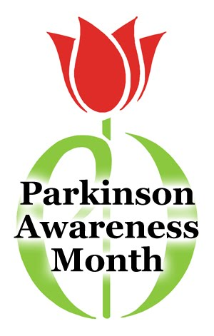 National Parkinson's Awareness Month - Where can I find a list of appreciation and awareness months?