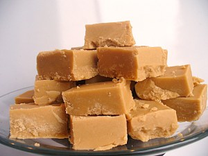 National Peanut Butter Fudge Day - What are the Holidays in September, October, and November?