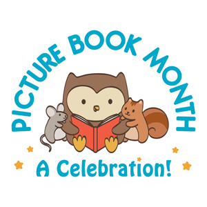 Picture Book Month - picture books?