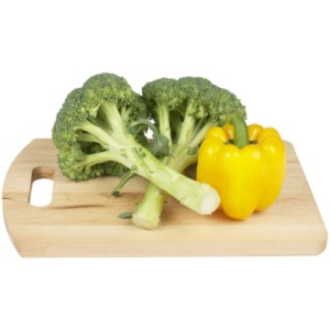 Bell Peppers and Broccoli Month - Can my rats eat green bell peppers?