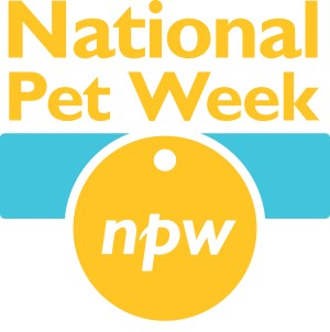National Pet Week - natinal pet dayweekmonth?