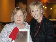 Dianne Vanover Recognized For Creating National Paperboard ...