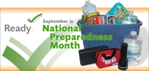 National Preparedness Month - Obama proclaimed September 2009 National Preparedness Month . Why shortage of H1N1 vaccine?