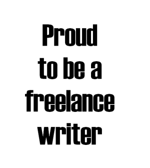 Freelance Writers Appreciation Week - Anybody willing to be my business mentor?