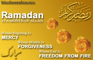 Ramadan Month - What do you know about month of Ramadan?