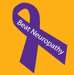 Neuropathy Awareness Week - why has my heart rate been significantly higher than usual lately?