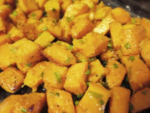 Potatoes and Limes Month - Sweet potatoes, how do you cook them, what do they taste like?