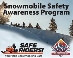 ACSA-American Council of Snowmobile Associations-a national ...