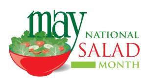National Salad Month - can u share with recept of ur best national dishes?