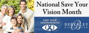 Save Your Vision Month - UK TV Viewers, BT Vision or Sky?