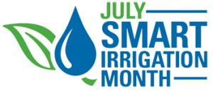 Smart Irrigation Month - Drip Irrigation. Does it really save water  money?