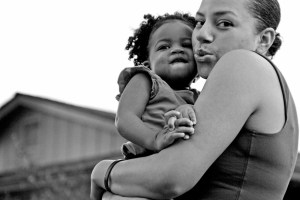 Black Single Parents Week - Social Dichotomies: what to do about single mothers. (Question 2 of 3)?