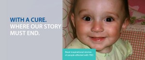 National Tuberous Sclerosis Month - Tuberous Sclerosis Alliance