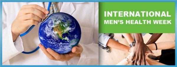 Why are there no questions about International Men's Day?