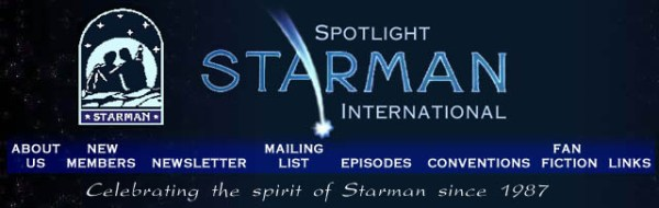 Spotlight Starman International - Home
