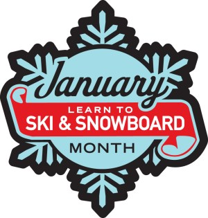 Learn to Ski and Snowboard Month - how to get the snowboard?