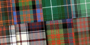 Tartan Day - Is Tartan day celebrated much in the U.S like st.patricks ?