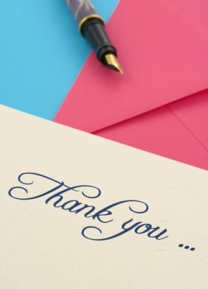 National Write A Letter of Appreciation Week - What your opinion on friendship letters?