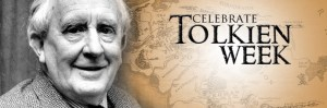 Tolkien Week - When is Tolkien week 2013?