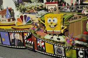 Tournament of Roses Parade Day - Is there a Rose Parade in LA?