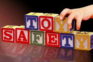 Safe Toys and Gifts Month - Joint gift for 6 month old and 18 month old girls?