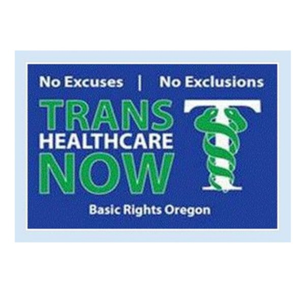 Trans-Inclusive Health Care Brings Oregonians One Step Closer to ...