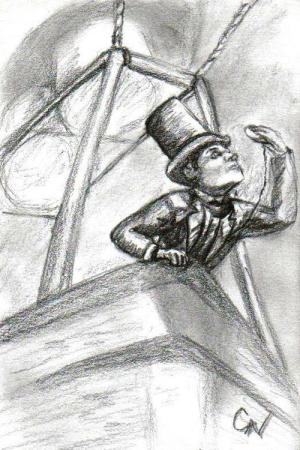 Phileas Fogg's Wager Day - around the world in 80 days?