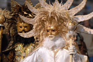 Carnival Season - what is trini carnival?