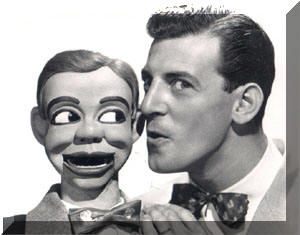 National Ventriloquism Week - for National Ventriloquism