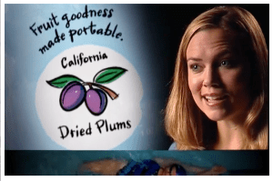 California Dried Plum Digestive Month - Since January is California Dried Plum Digestive Month