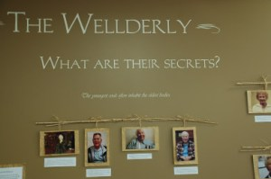Wellderly Week - Wellderly