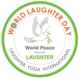 World Laughter Day - what is world laughter day?