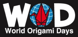 World Origami Days - When and what is World Origami Day?