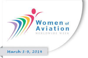 Women of Aviation Worldwide Week - Which A school do Navy AIRR attend, AW or AWS?