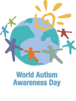 World Autism Day - Did you know that today is world Autism Awareness Day?