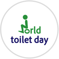 World Toilet Day - How are YOU going to celebrate World Toilet Day?