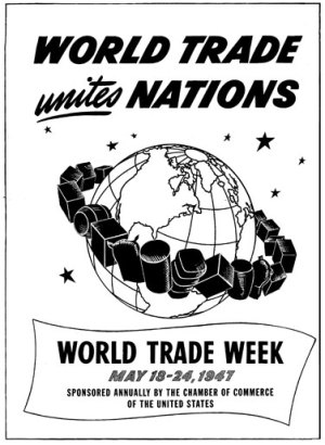 World Trade Week - world trade centre?