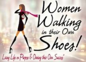 Women Walking In Their Own Shoes Month - Why do women own so much shoes?