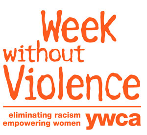 YWCA Week Without Violence - Baby was born without father? custody?