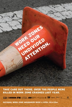 National Work Zone Safety Awareness Week - Bush supporters: Can you please explain to me why some of you believe GWB is the best president in
