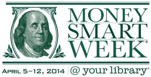 Money Smart Week - What should I save my money for? What is a smarter move?