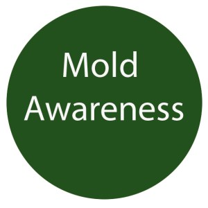 Mold Awareness Month - What do you do if you've breathed in mouldmoss & now have a cough, chest problems, etc?