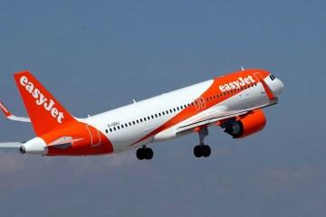 Авиокомпания easyJet